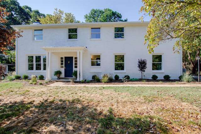 363 Binkley Dr, Nashville, TN 37211 (MLS #RTC2083086) :: RE/MAX Homes And Estates