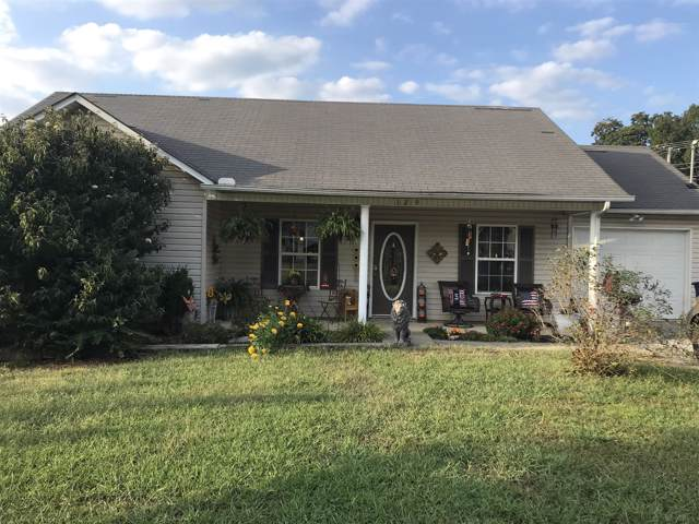 129 Lorien Cir, Shelbyville, TN 37160 (MLS #RTC2083087) :: Nashville on the Move