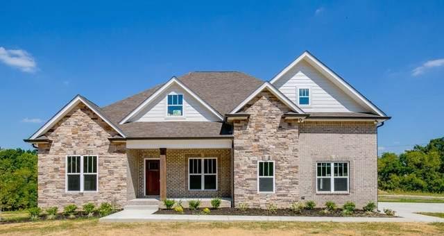 1012 Wales Ct, Greenbrier, TN 37073 (MLS #RTC2083093) :: Village Real Estate