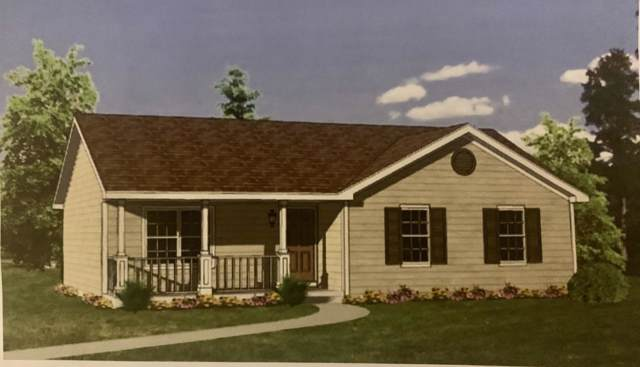 1022 Bright Hill Rd, Smithville, TN 37166 (MLS #RTC2083097) :: Village Real Estate