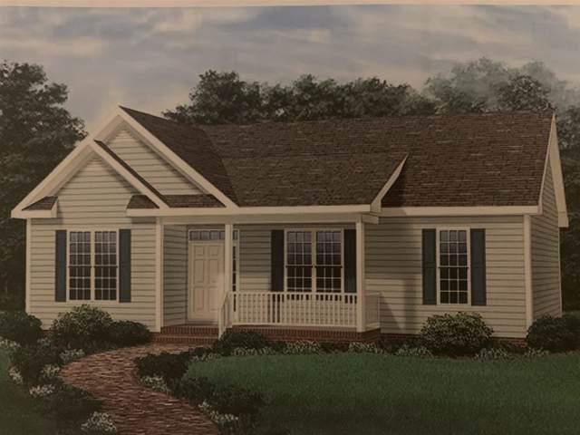 1060 Bright Hill Rd, Smithville, TN 37166 (MLS #RTC2083098) :: CityLiving Group