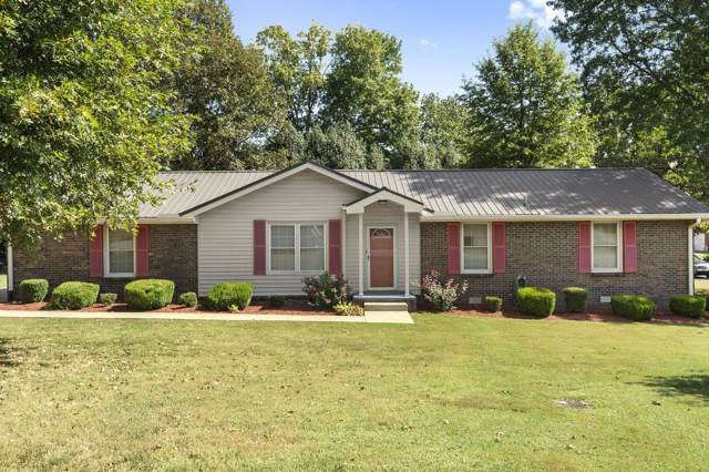 201 Bryan House Dr, Goodlettsville, TN 37072 (MLS #RTC2083103) :: Five Doors Network