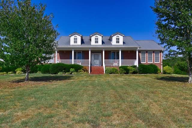 720 Shady Ln, Pulaski, TN 38478 (MLS #RTC2083106) :: Village Real Estate