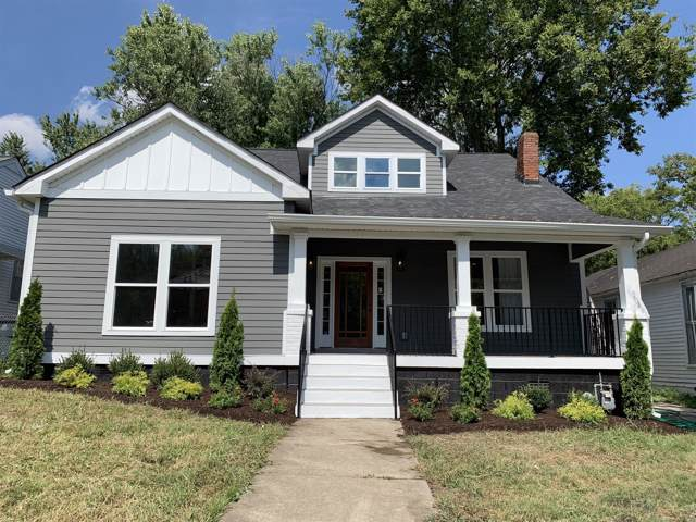 1805 Woodland St, Nashville, TN 37206 (MLS #RTC2083109) :: Armstrong Real Estate