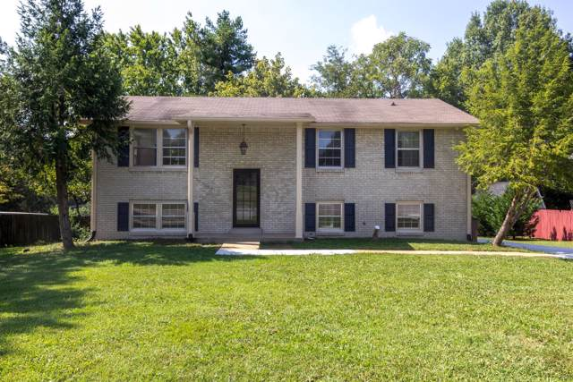 5169 Whitaker Dr, Nashville, TN 37211 (MLS #RTC2083110) :: The Milam Group at Fridrich & Clark Realty