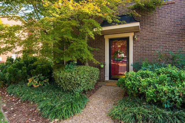427 Westfield Dr, Nashville, TN 37221 (MLS #RTC2083117) :: REMAX Elite