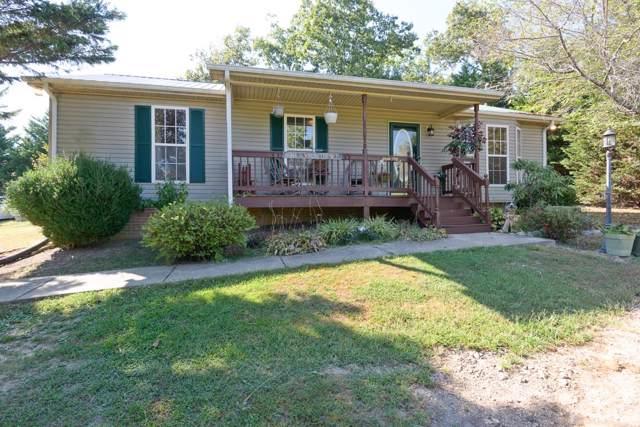 128 Sherron Dr, Dickson, TN 37055 (MLS #RTC2083120) :: Village Real Estate
