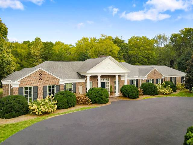 1018 Chancery Ln S, Nashville, TN 37215 (MLS #RTC2083126) :: Ashley Claire Real Estate - Benchmark Realty