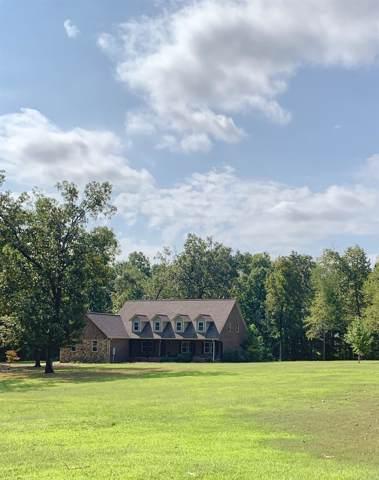96 Iron City Rd, Iron City, TN 38463 (MLS #RTC2083127) :: Village Real Estate