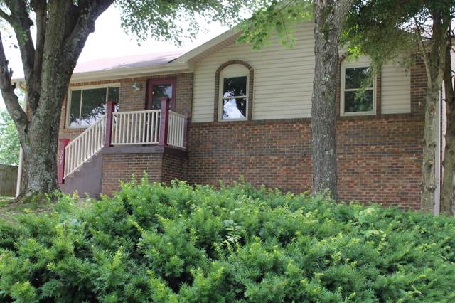 207 Hunter St, Portland, TN 37148 (MLS #RTC2083137) :: Stormberg Real Estate Group