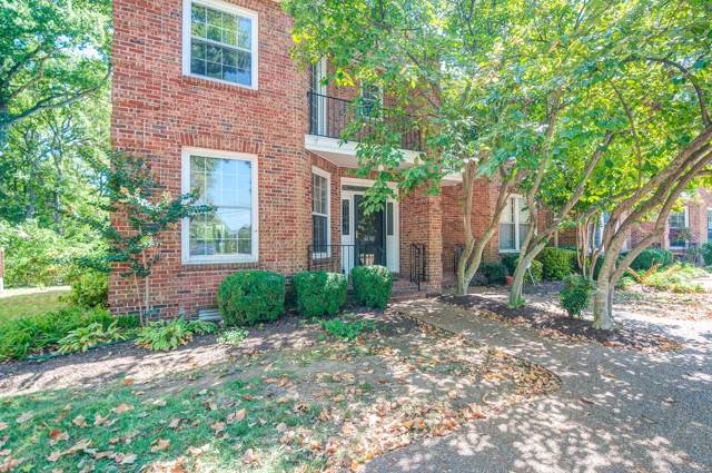 4232 Lone Oak Rd #4232, Nashville, TN 37215 (MLS #RTC2083155) :: Felts Partners