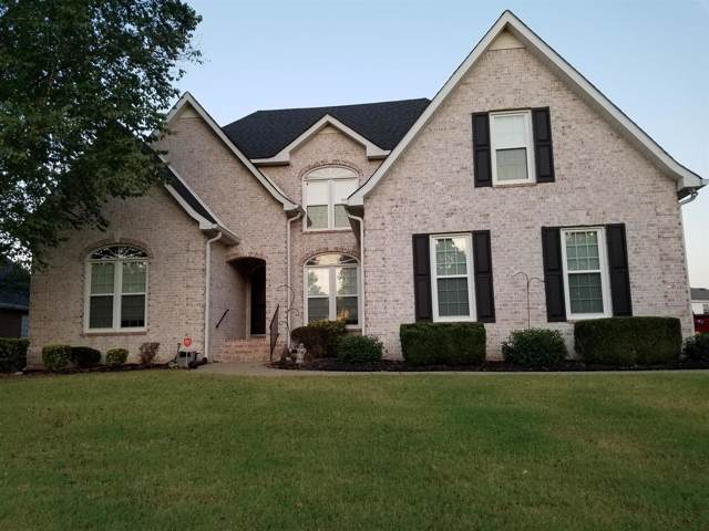 3076 Vicwood Dr, Murfreesboro, TN 37128 (MLS #RTC2083164) :: The Milam Group at Fridrich & Clark Realty