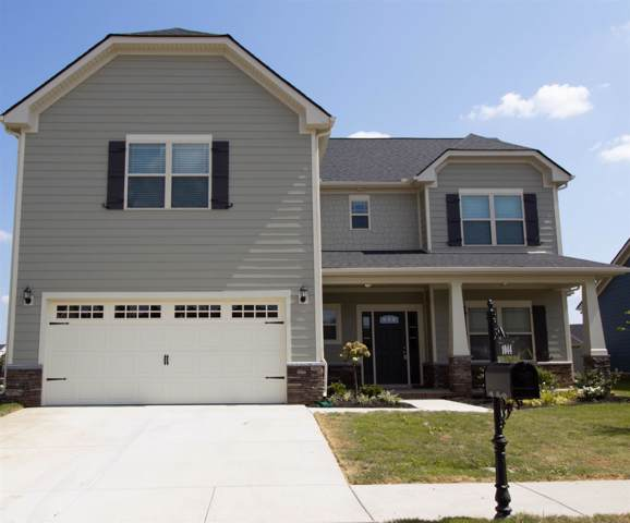 1044 Licinius Ln, Murfreesboro, TN 37128 (MLS #RTC2083168) :: Village Real Estate