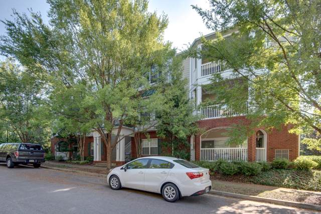 7219 Althorp Way # 8 L8, Nashville, TN 37211 (MLS #RTC2083173) :: Maples Realty and Auction Co.
