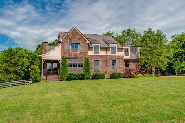 4317 Gallant Ridge Dr, Franklin, TN 37064 (MLS #RTC2083181) :: FYKES Realty Group