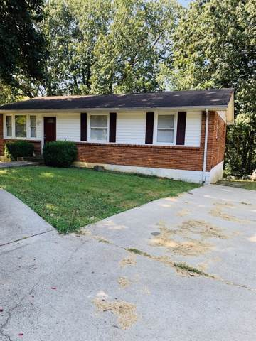 417 Grace St, Springfield, TN 37172 (MLS #RTC2083182) :: The Milam Group at Fridrich & Clark Realty