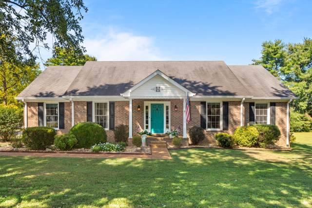 5017 Saundersville Rd, Old Hickory, TN 37138 (MLS #RTC2083187) :: Keller Williams Realty