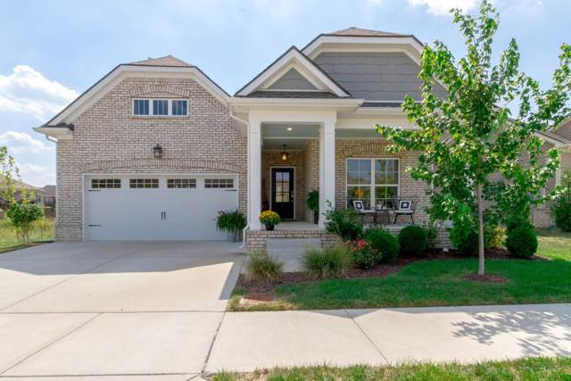 1018 Tidmarsh St, Nolensville, TN 37135 (MLS #RTC2083190) :: Nashville on the Move