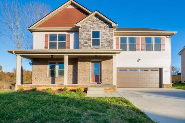268 Towes Ln, Clarksville, TN 37043 (MLS #RTC2083191) :: John Jones Real Estate LLC