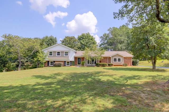 139 Ussery Rd, Clarksville, TN 37043 (MLS #RTC2083194) :: CityLiving Group