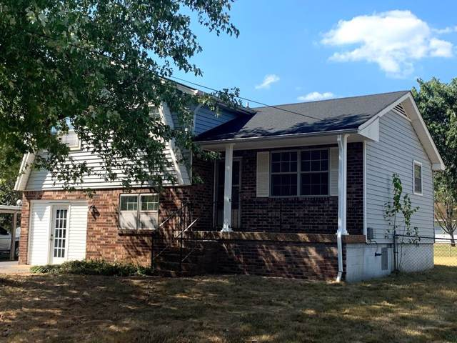 121 Brevet Dr, Franklin, TN 37064 (MLS #RTC2083196) :: Maples Realty and Auction Co.