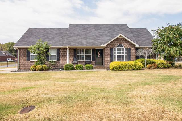 3206 Barretts Ridge Dr, Murfreesboro, TN 37130 (MLS #RTC2083199) :: Village Real Estate