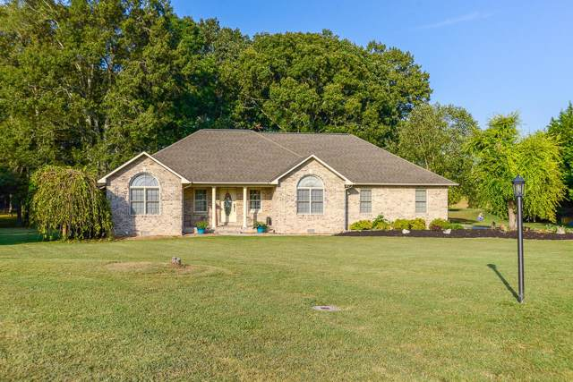 270 Audobon Dr, Winchester, TN 37398 (MLS #RTC2083202) :: Nashville on the Move