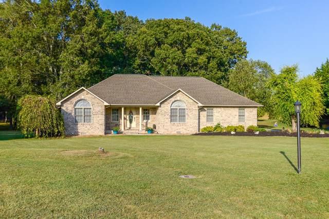 270 Audobon Dr, Winchester, TN 37398 (MLS #RTC2083202) :: Village Real Estate
