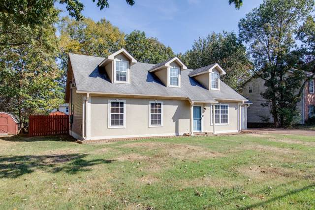 696 Hollandale Rd, La Vergne, TN 37086 (MLS #RTC2083206) :: Village Real Estate
