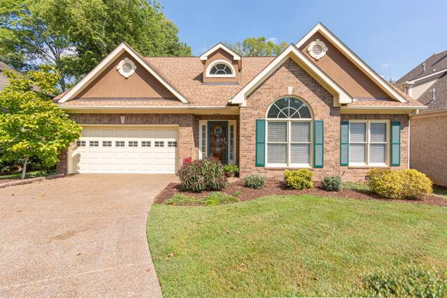 12 Micawber Ct, Brentwood, TN 37027 (MLS #RTC2083209) :: REMAX Elite