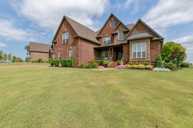 437 Huntington Dr, Lebanon, TN 37087 (MLS #RTC2083215) :: Village Real Estate