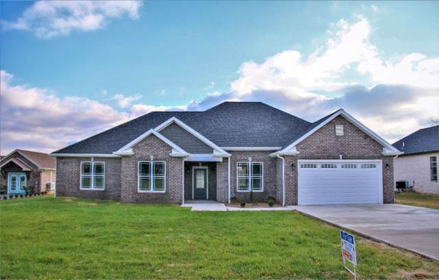 1106 Peachtree Place, Hopkinsville, KY 42240 (MLS #RTC2083226) :: Nashville on the Move