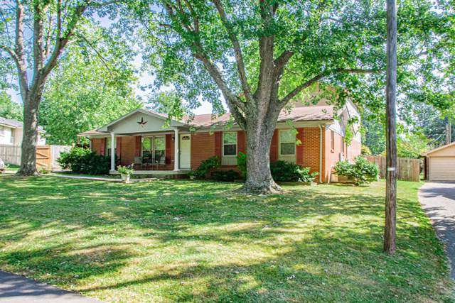 200 Pleasant Hill Dr, Springfield, TN 37172 (MLS #RTC2083227) :: CityLiving Group