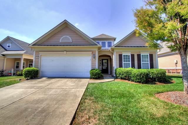 166 Navy Cir, Mount Juliet, TN 37122 (MLS #RTC2083234) :: Village Real Estate