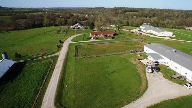 2571 Il West Rd, Columbia, TN 38401 (MLS #RTC2083237) :: Village Real Estate