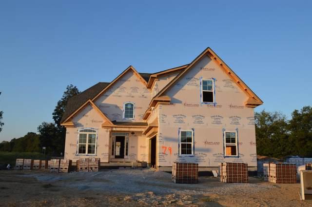 79 Maple Glen #79-C, Lebanon, TN 37087 (MLS #RTC2083240) :: Stormberg Real Estate Group