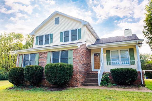 1010 Lakeland Dr, Gallatin, TN 37066 (MLS #RTC2083267) :: REMAX Elite