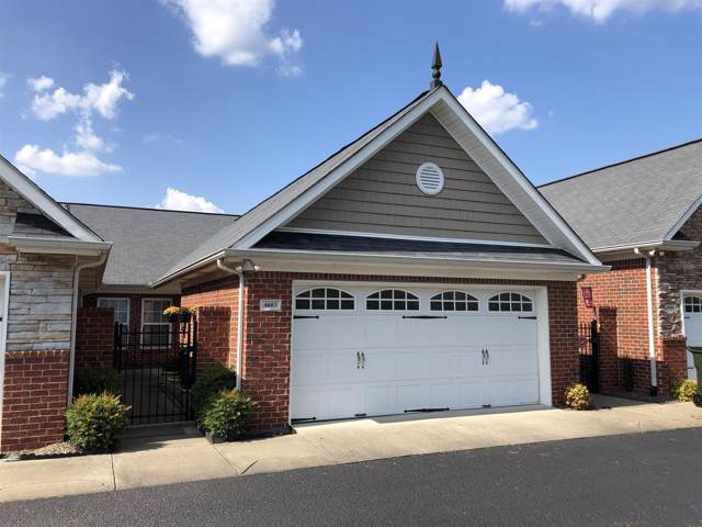 395 Devon Chase Hl Unit 4603 #4603, Gallatin, TN 37066 (MLS #RTC2083269) :: REMAX Elite