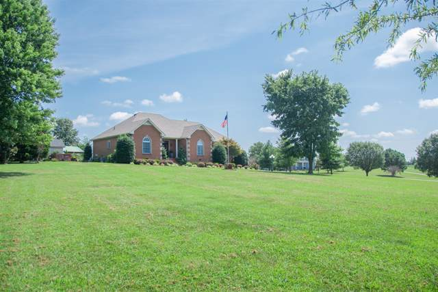 3383 Maxie Jones Rd, Springfield, TN 37172 (MLS #RTC2083291) :: Village Real Estate