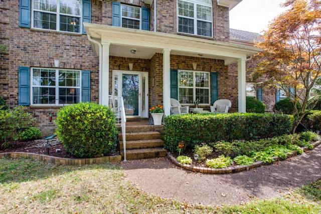4103 Chancellor Dr, Thompsons Station, TN 37179 (MLS #RTC2083317) :: Keller Williams Realty