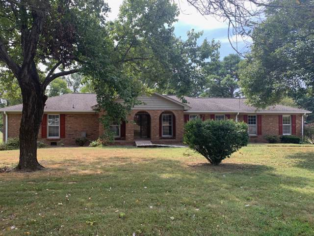 7605 Indian Springs Dr, Nashville, TN 37221 (MLS #RTC2083324) :: The Kelton Group