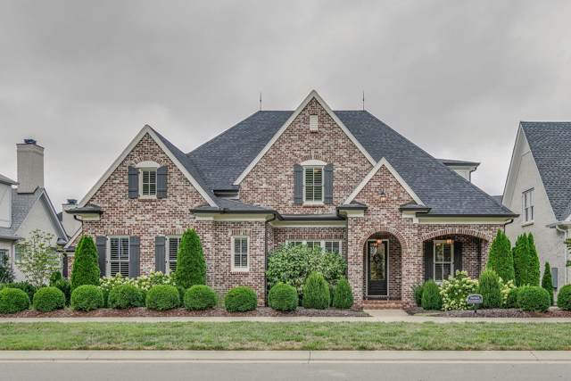 8917 Calendula Ln, College Grove, TN 37046 (MLS #RTC2083330) :: RE/MAX Homes And Estates