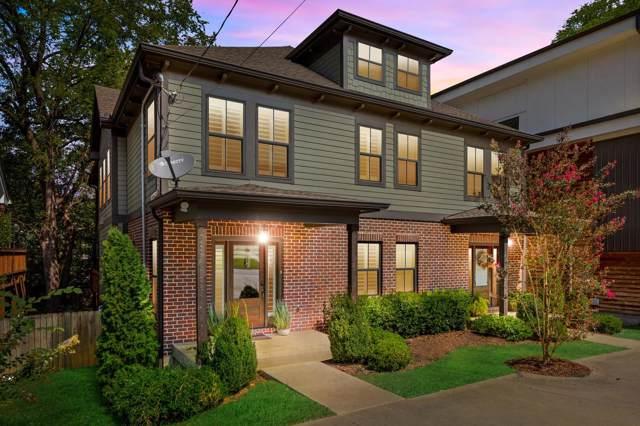 808B Halcyon Ave, Nashville, TN 37204 (MLS #RTC2083336) :: Village Real Estate