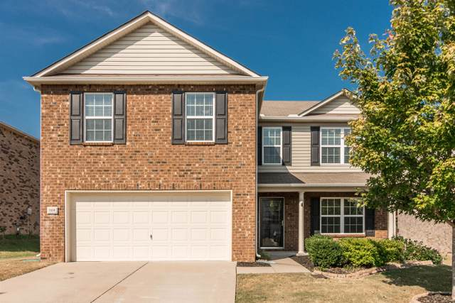 1014 Patmore Ln, Hendersonville, TN 37075 (MLS #RTC2083337) :: Village Real Estate