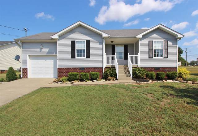 204 Pappy Dr, Oak Grove, KY 42262 (MLS #RTC2083354) :: Oak Street Group