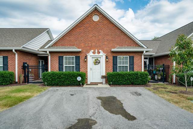 970 Magnolia Ct, Cookeville, TN 38501 (MLS #RTC2083356) :: The Huffaker Group of Keller Williams