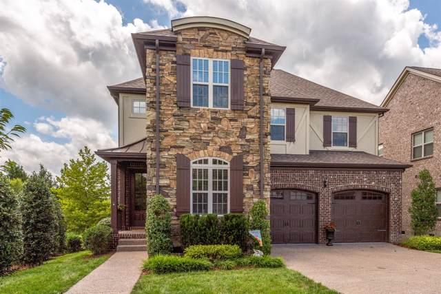 336 Rafferty Court, Franklin, TN 37064 (MLS #RTC2083361) :: Village Real Estate