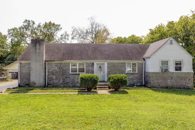 708 Yowell Ave, Madison, TN 37115 (MLS #RTC2083371) :: Keller Williams Realty
