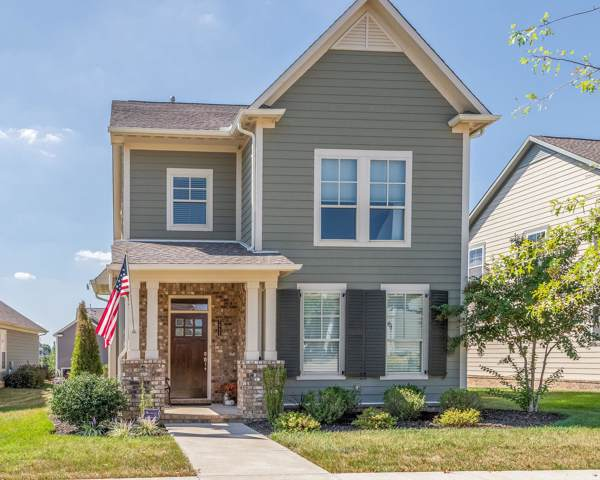 2852 Americus Dr, Thompsons Station, TN 37179 (MLS #RTC2083376) :: Stormberg Real Estate Group