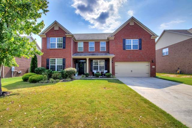 1011 Flaxton St, Hendersonville, TN 37075 (MLS #RTC2083379) :: Ashley Claire Real Estate - Benchmark Realty
